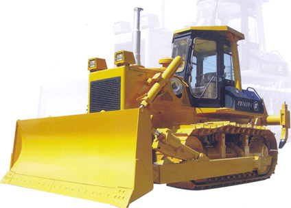 Comprar Bulldozer