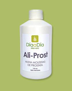 Ali Prost