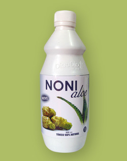 Noni Aloe