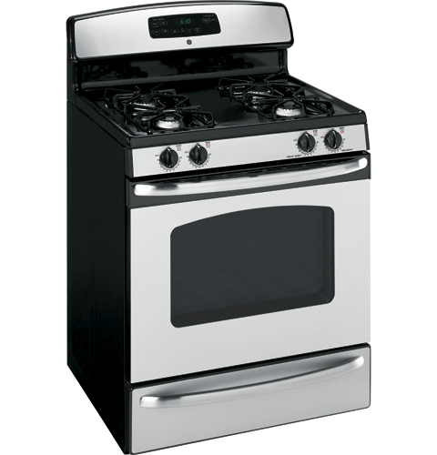 Cocina a gas general electric