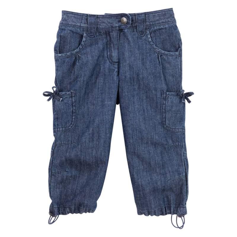 Pantalon Pesquero Denim Nina 2 A 14 Anos Comprar En Cochabamba
