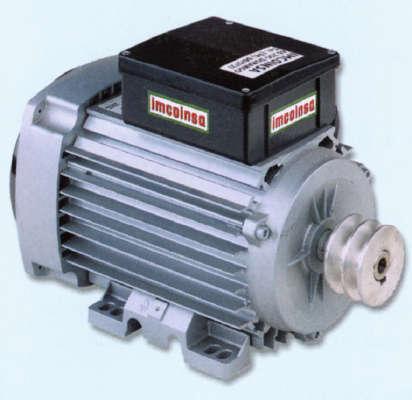 Comprar Motores eléctricos