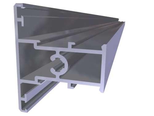 Comprar Profiles de aluminio