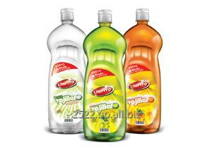 Comprar Detergente Vajillero