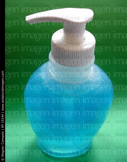 Comprar Jabón liquido