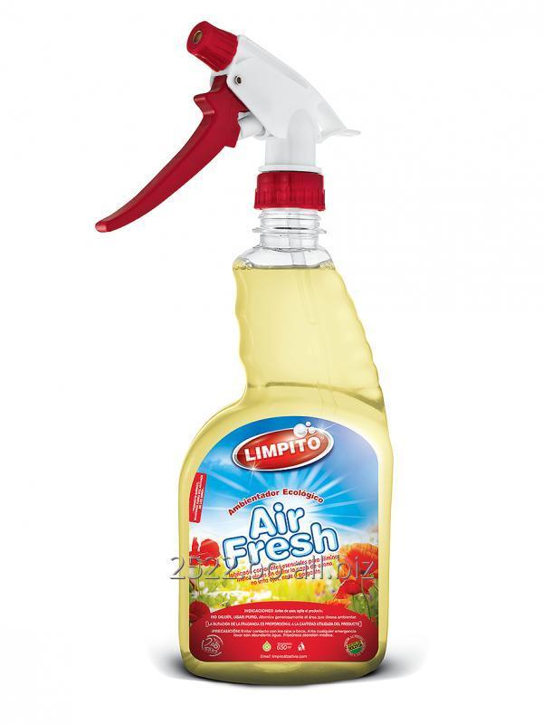 Comprar Air Fresh