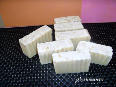 Comprar Jabón de aceite de coco