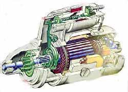 Comprar Motor de arranque