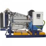 Comprar Motor para generadores de petroleo