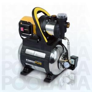 Comprar Bomba automática inox 1200W