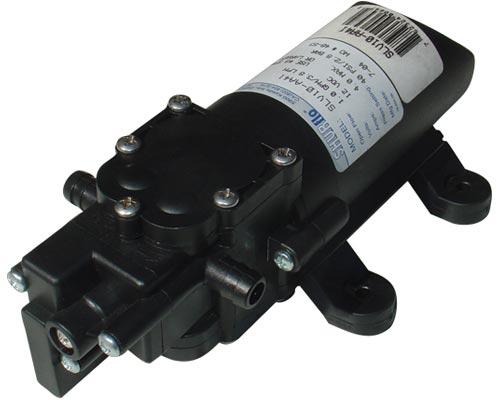 Comprar Bomba automática de presión Shurflo SLV 12V.