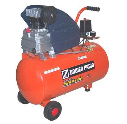 Comprar Compresor de Aire - 50 l - 2,5 HP
