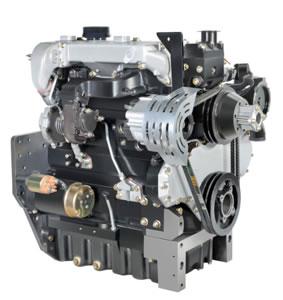 Comprar Motor de tractor