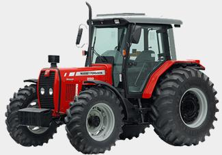 Comprar Tractor MASSEY FERGUSON