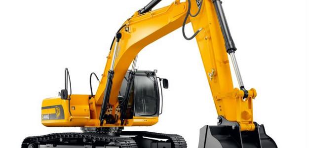 Comprar Excavador en cadenas