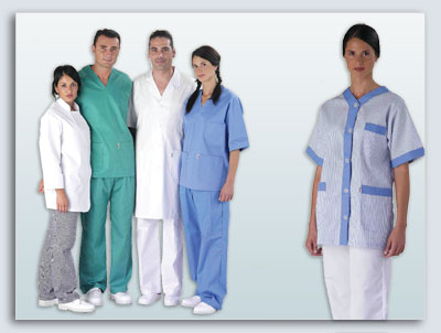 Comprar Uniformes Sanitarios
