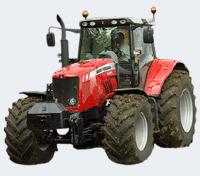 Comprar Tractores MF 6400