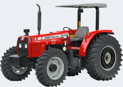 Comprar Tractor -283-cabina-red