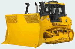 Comprar Bulldozer 950J Rellenos Sanitarios