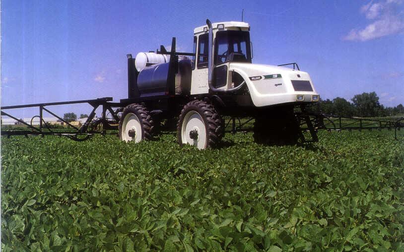 Resultado de imagen para fumigadora agricola industrial