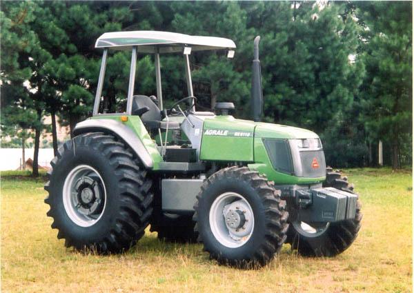 Comprar Maquinarias agricolas