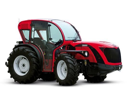 Comprar Tractor frutero