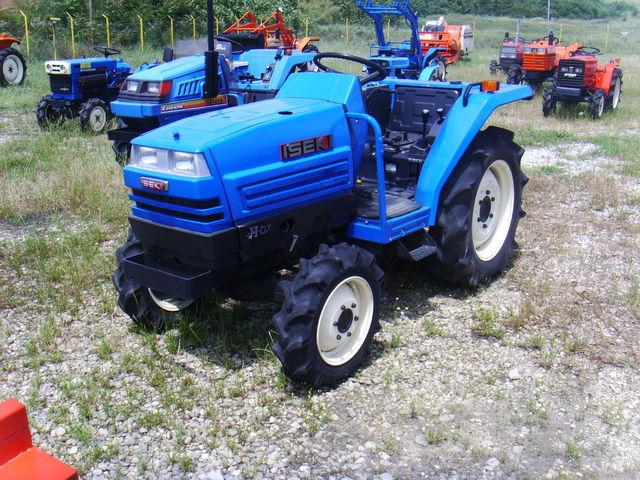 Comprar Tractor viñedo