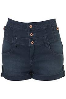 Comprar Shorts de mezclilla