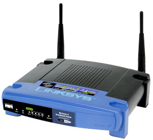 Comprar Routers