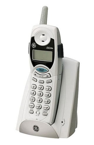 Comprar Telefono inalambrico G2 5829