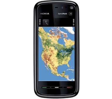 Comprar Telefono móvil Nokia 5800