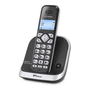 Comprar Telefon inalambrico SPCtelecom 7261N