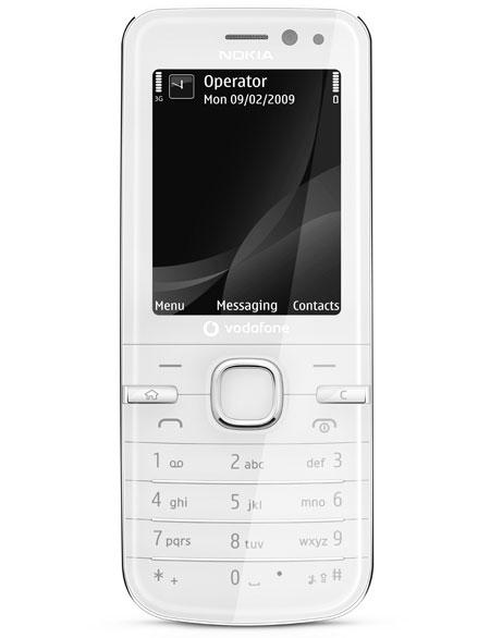 Comprar Telefono móvil Nokia 6730