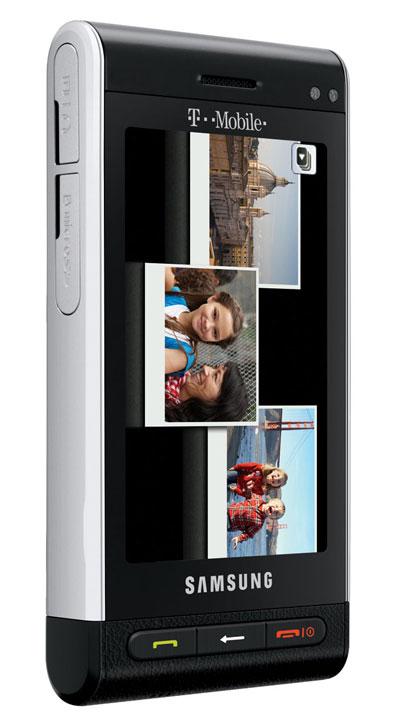 Comprar Telefono móvil Samsung Memoir