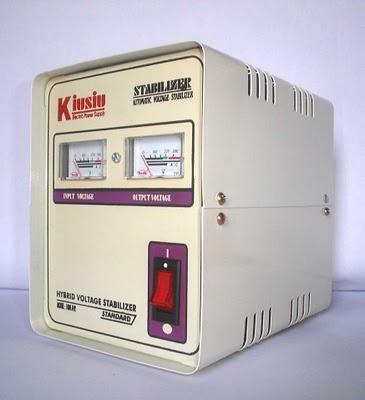 Comprar Estabilizador de corriente