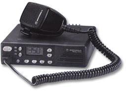 Comprar Radio estación MOTOROLA GM 350