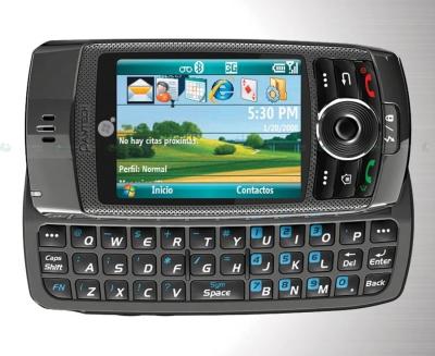 Comprar Telefono móvil Pantech Duo C810