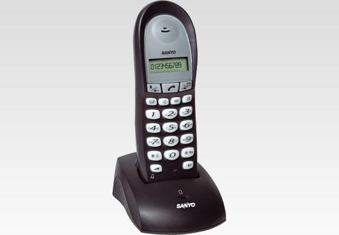 Comprar Telefono inalambrico HNS-3300