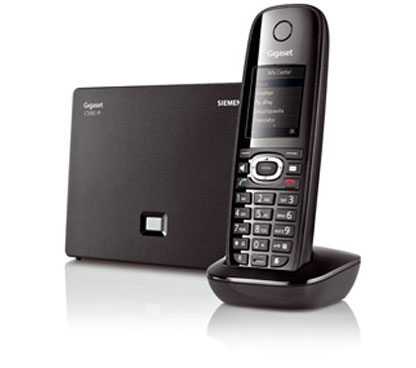 Comprar Telefono inalambrico C590 IP