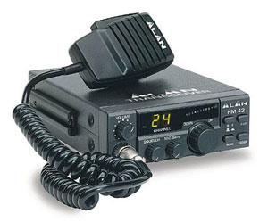 Comprar Radio estación móvil