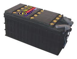 Comprar Baterías