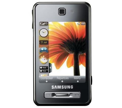 Comprar Telefono móvil Samsung F480
