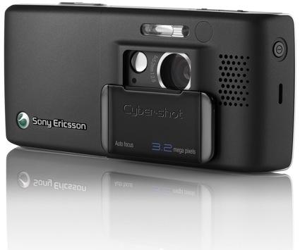 Comprar Teléfonos móviles K790