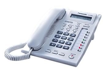 Comprar Teléfonos Panasonic KX-NT136