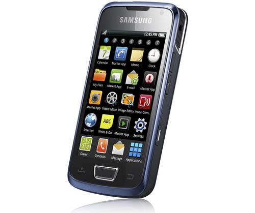 Comprar Teléfonos móviles Samsung i8520