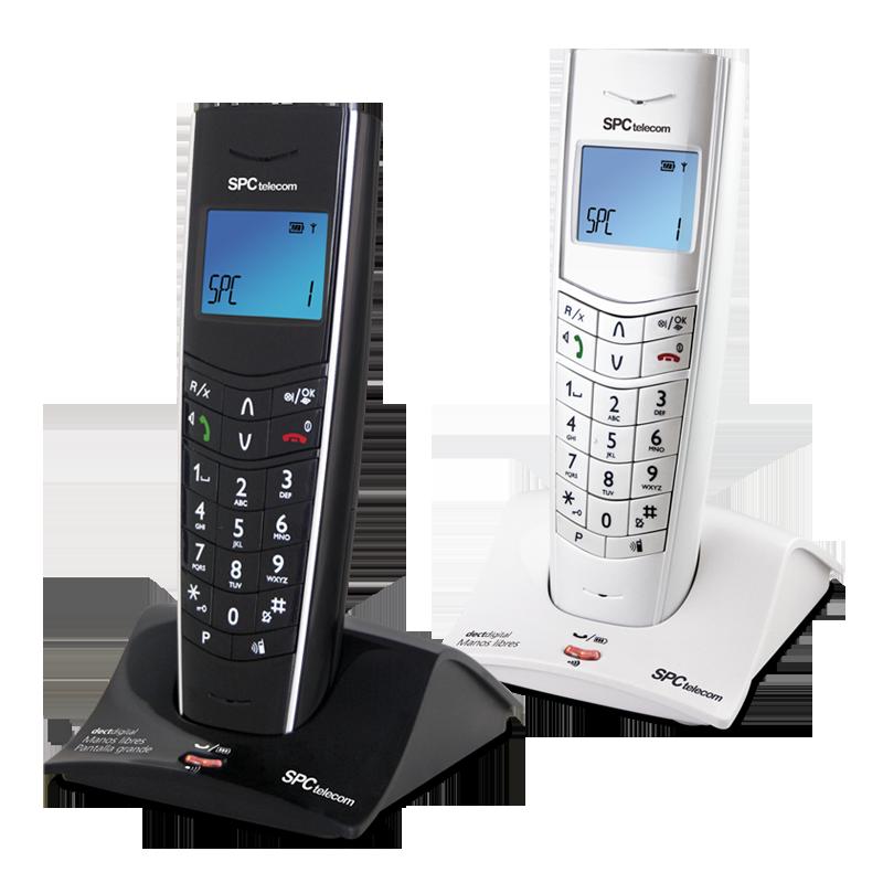 Comprar Telefono inalambrico SPCtelecom 7137