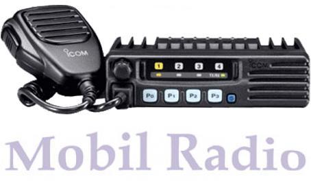 Comprar Radio estación IC-F110S