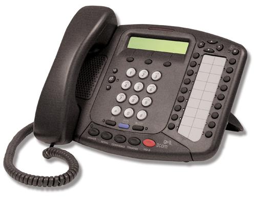 Comprar Teléfono-PI 3Com 3102