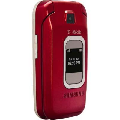 Comprar Telefono móvil SGH-T229
