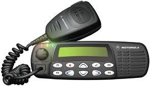 Comprar Radio estación móvil TM-600